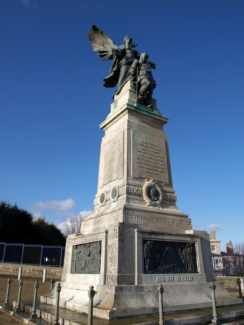 Scott Memorial