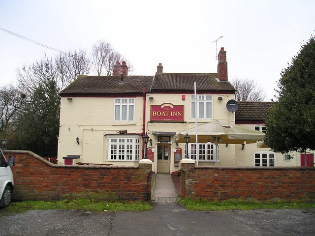 The Boat Inn Pub, Coventry