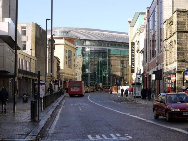 Newgate Street