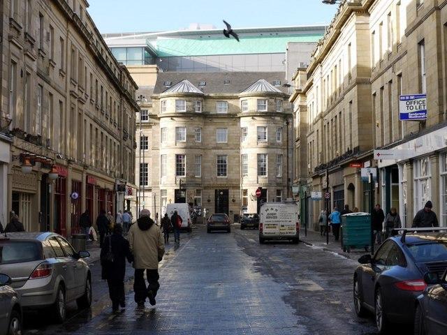 Nun Street