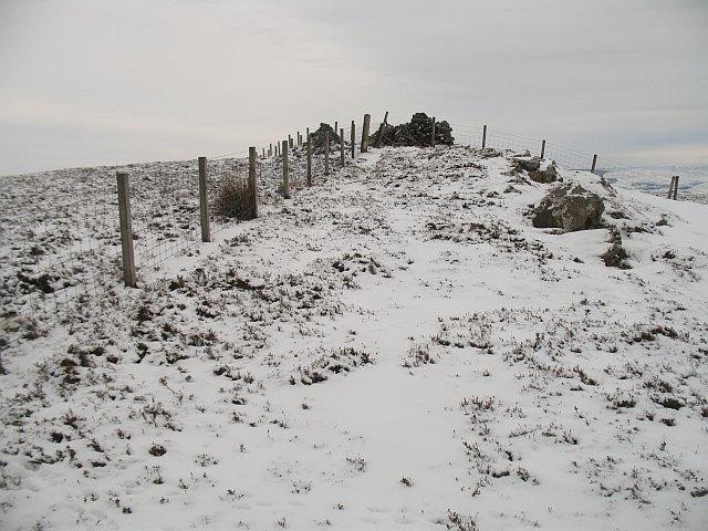 Summit, Craigengar
