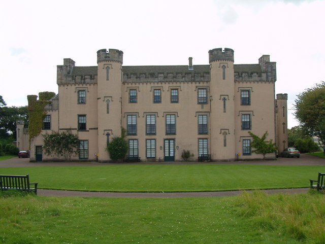 The House of the Binns