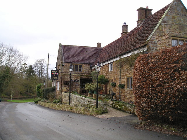 The Butchers Arms, Priors Hardwick