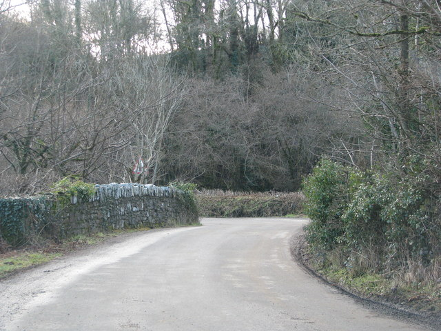 Wampford Bridge over the River Mole