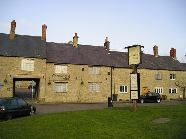 The Cartwright Hotel and Pub Aynho