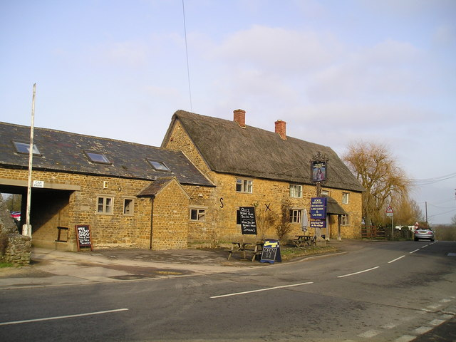 The Duke of Cumberlands Head Pub, Clifton