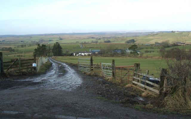 Fawcettlees Farm