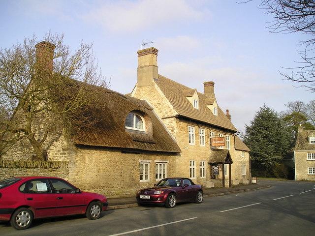 The Dashwood Hotel, Kirtlington