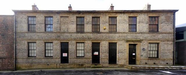 Stephenson's Works, No. 20 South Street