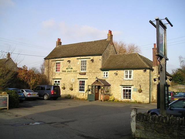 The Boat Inn Pub, Thrupp