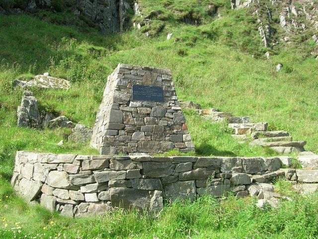 Tony Hetherington Memorial