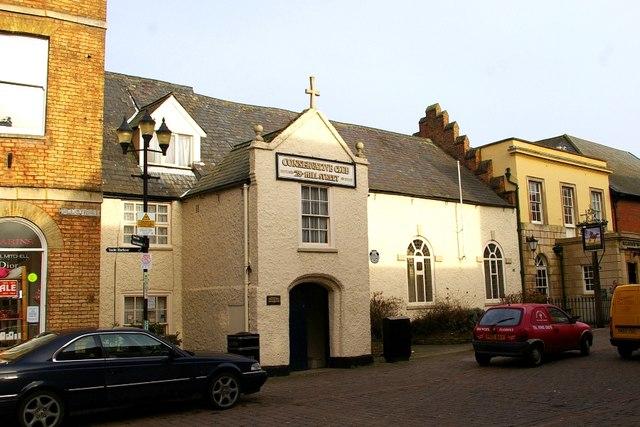 Wisbech Conservative Club