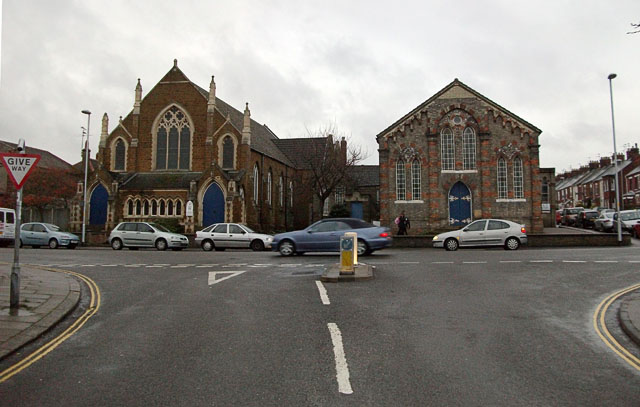 Gorleston Methodist Church