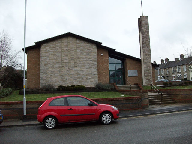 Gorleston Church of Latter Day Saints