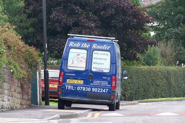 Bob's Buddy, Wood Lane, Malin Bridge, Sheffield