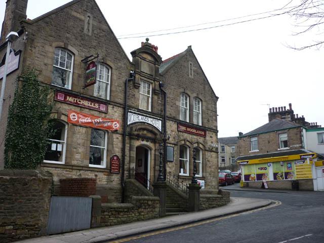 The Moorlands Hotel, Moorlands, Lancaster