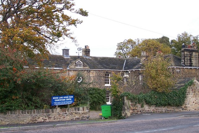 Wood Lane House, Farm Countryside Centre, Wood Lane, Malin Bridge, Sheffield