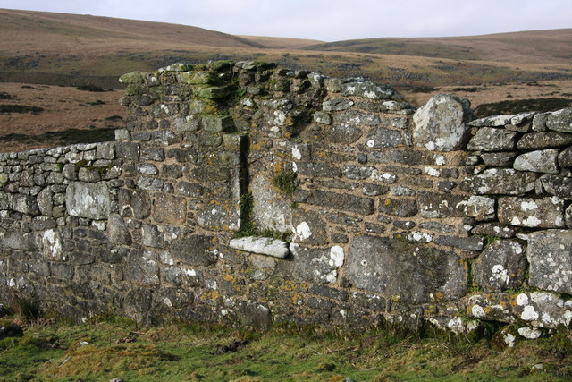 The Scotch Sheepfold