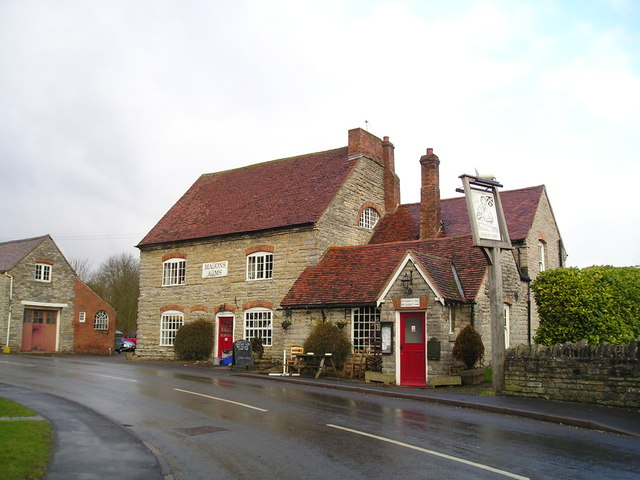 The Masons Arms Pub, Wilmcote