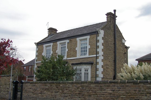 Detached House, Carlby Road, Sheffield