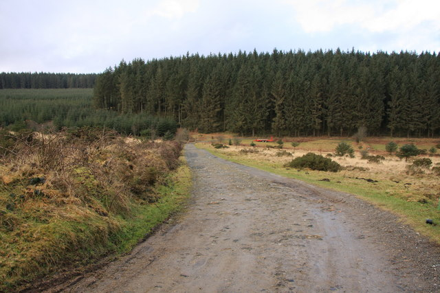 Two Moors Way (Western Route)