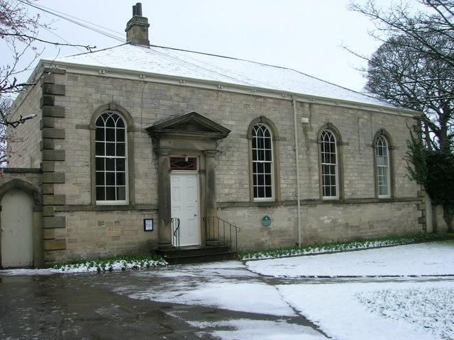 Liberty Courthouse, Ripon
