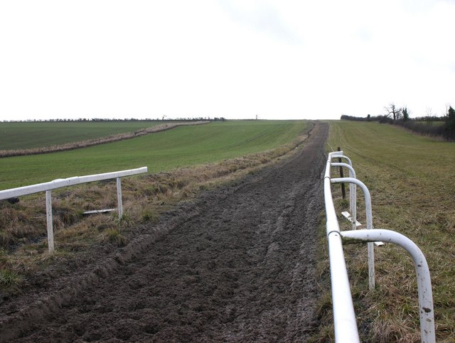Soft going on the gallops