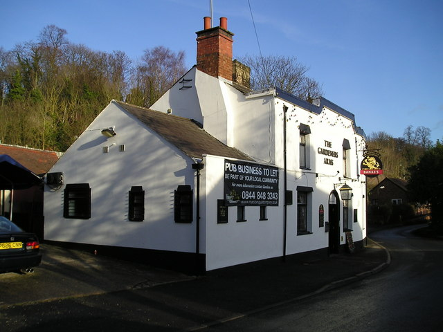 The Gardeners Arms Pub, Droitwich