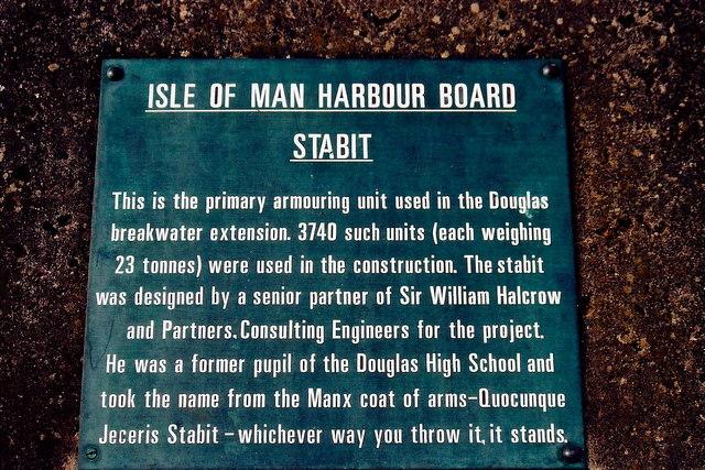 Douglas - Loch Promenade - Stabit information