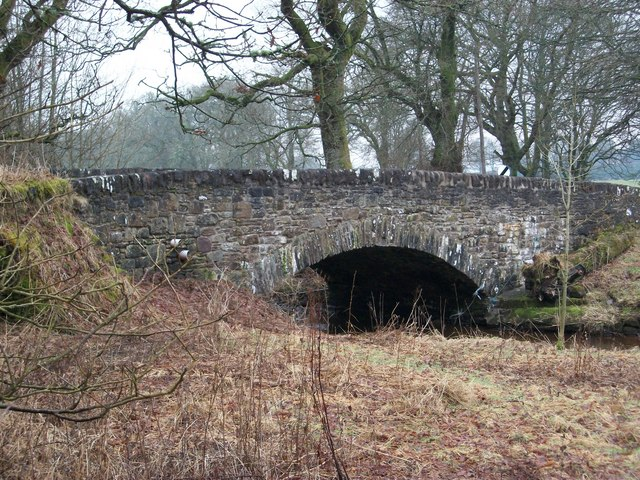 Bridge of  Keir