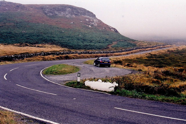 The Sloc - Sloc Road (A36) near The Stacks