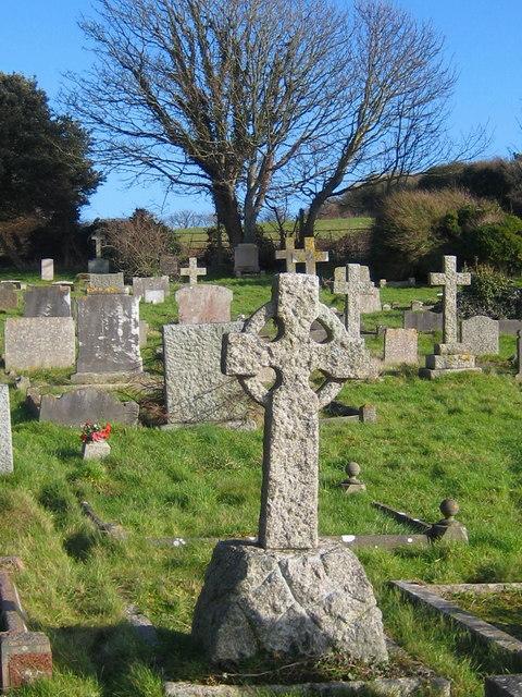The Cemetery - Wyke Regis