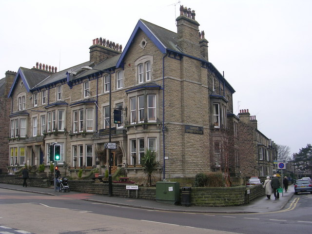 Harrogate Conservative Club - East Parade