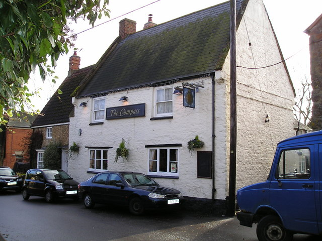 The Compass Pub, Milton Malsor