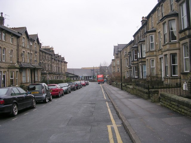 Haywra Street - Bower Street