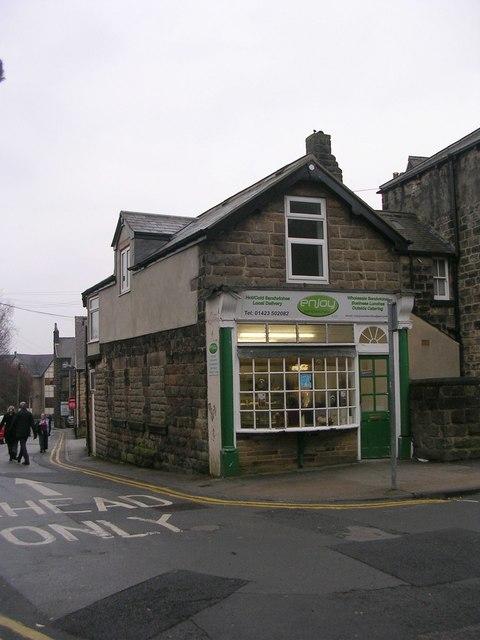 Enjoy Sandwiches - Bower Street