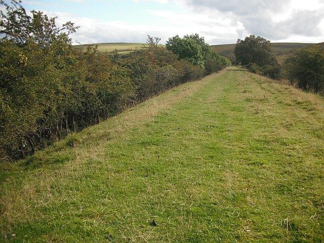 Waverley Line, Primrose Cottages