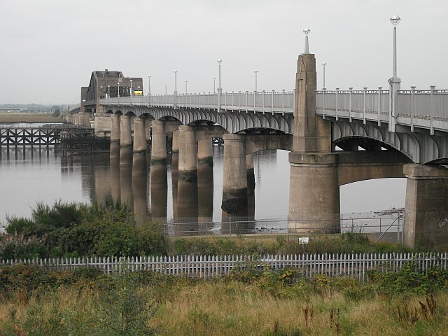 Kincardine Bridge