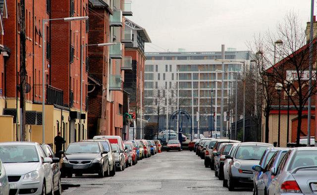 Pilot Street, Belfast (2)