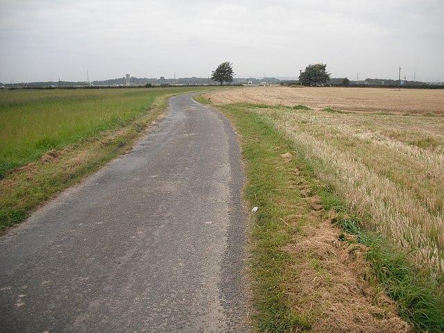 Minor road, Powfoulis