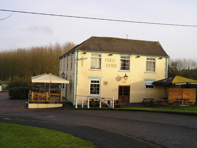 The Cuttle Inn Pub, Long Itchington, Southam