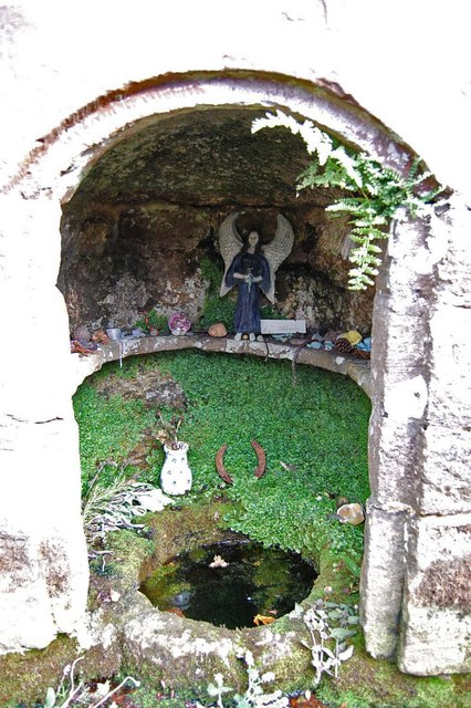 The virtuous Well