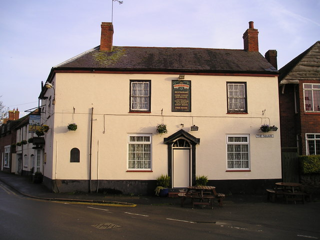 The Harvester Pub, Long Itchington, Southam