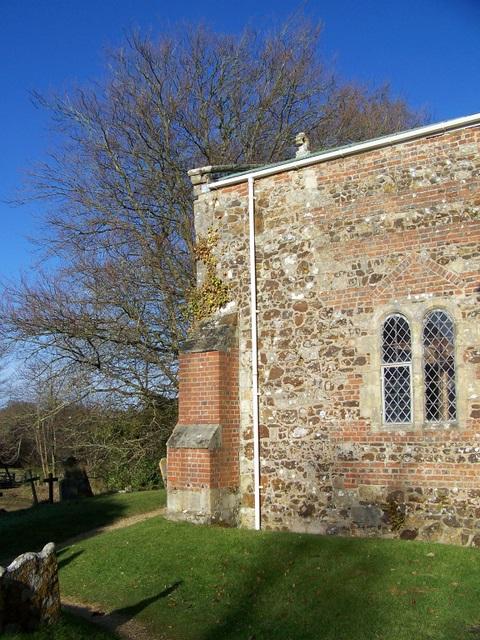 St Peter's Church, Bramshaw