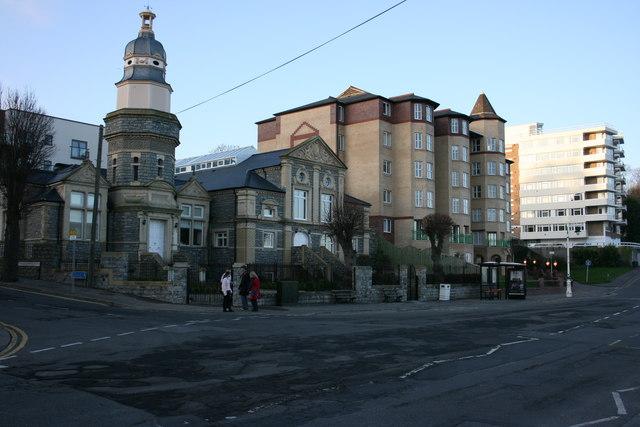 The Esplanade, Penarth