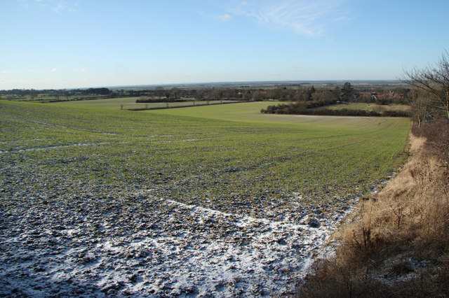 Leadenham view