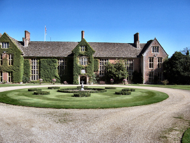 Littlecote House and gardens