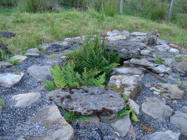 Well of St Maolrubha