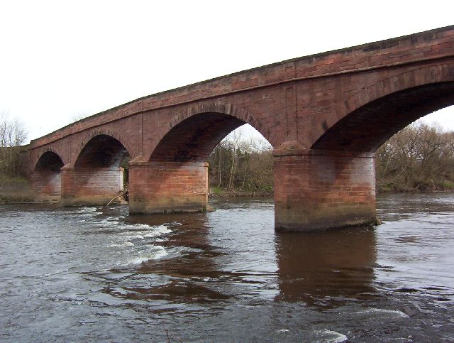 Haughhead Bridge