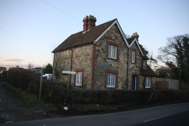 Stone Cottage, Hartfield
